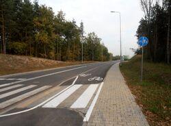 Mehoffera-Bis (ścieżka rowerowa)