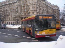 Andersa (autobus 127) 2