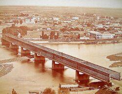Most Aleksandryjski