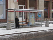 Plac Hallera (przystanek 06)