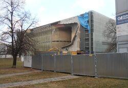 Muzeum Historii Żydów Polskich (budowa 26)