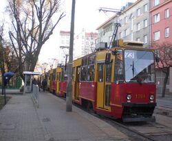 Czynszowa (przystanek, tramwaj 23)