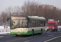 Marymoncka (autobus Ł-bis)
