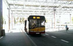 Alpino 800 Metro Młociny
