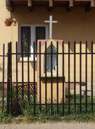 Cyprysowa (nr 52, kapliczka)