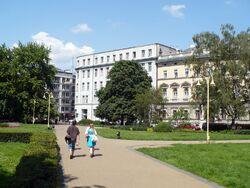 Dabrowskiego plac