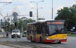 Grochowska (autobus 173)