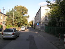 Ulica kamionkowska