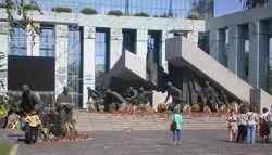 Pomnik Powstania Warszawskiego (1)