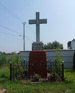 Rosochata, Zastruże (kapliczka)