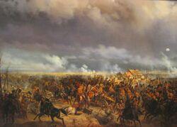 Bitwa pod Olszynką