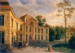 Pałac Myślewicki Zaleski