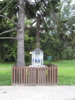 Polska-kapliczka