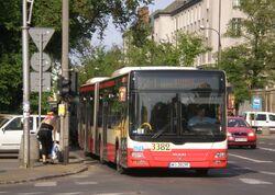 Wileńska (autobus Z-1)