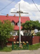 Berensona, Chudoby (krzyż)