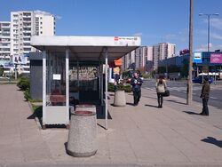 Metro Imielin 02 (przystanek)