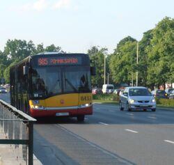 Solec (autobus 985)