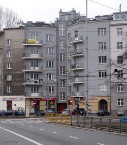 Grójecka (nr 40a)