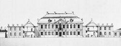 Pałac Błękitny