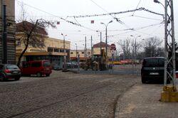 Zajezdnia tramwajowa Praga