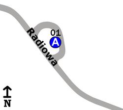 Fort Radiowo