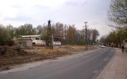 Nowoursynowska (przebudowa)