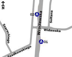 Widawska