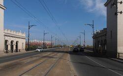 Most Poniatowskiego 2