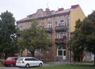 Chroscickiego (budynek nr 22)