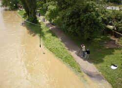 Wybrzeże Gdańskie (fala powodziowa)