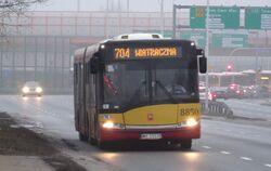 Grochowska (autobus 704)