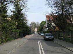 Mścisławska