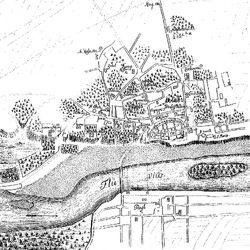Warszawa 1705