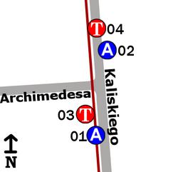 Archimedesa