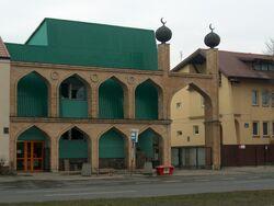 Wiertnicza Meczet