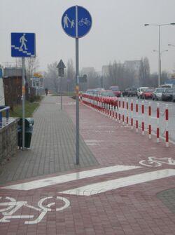 Rolna (ścieżka rowerowa)