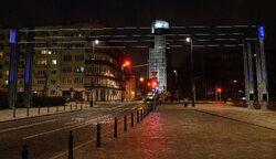 Instalacja ulica Chłodna