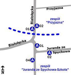 Juranda ze Spychowa-Szkoła