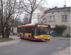 Tunelowa (autobus 103)