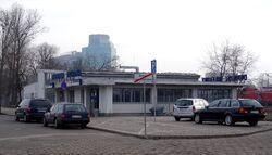 Warszawa Zachodnia (Tunelowa)