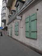 Ząbkowska (budynek nr 23-25, biblioteka)