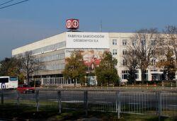Jagiellońska (budynek nr 88)