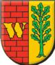 Warsaw district Wawer coa