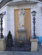 Ząbkowska, Korsaka