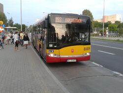 193 (Metro Sluzew)