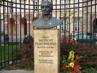 Pomnik Jakuba Falkowskiego