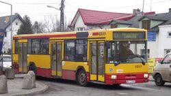 Kościuszkowców (autobus 115)