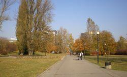 Pole Mokotowskie (Park im. Jozefa Pilsudskiego) 2