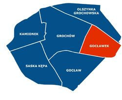 Goclawek MSI