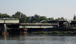Most Łazienkowski (przebudowa)